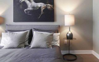 BASS Chambre à coucher