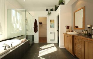 Ambiance Plein Sud Salle de bain