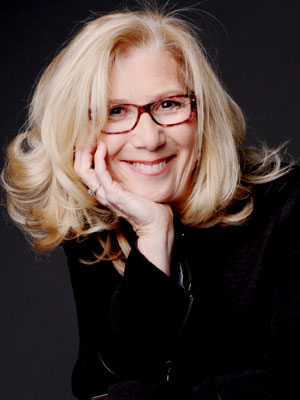 Michèle Lalumière