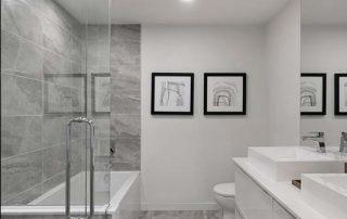 YUL Salle de bain