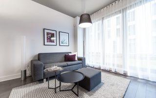 21e Arrondissement Salon
