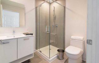 Condos Estuaire Salle de bain