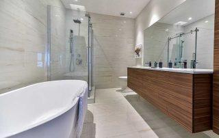 Le Conservatoire Chambre de bain