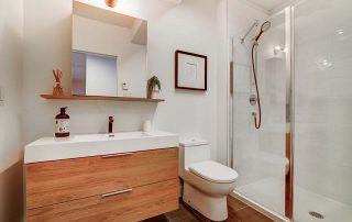 Ateliers Castelnau Salle de bain