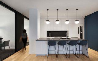 EstWest Condominiums Grande Cuisine