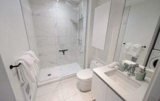 Le Montcalm Salle de bain