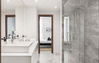 YUL Condos Salle de bain